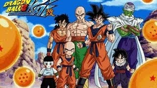 Dragon Ball Kai M.U.G.E.N - PC Game by RistaR87 & Dbzsupakid (with Download)