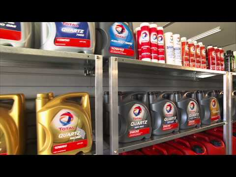 "BBF Lubricants ""It's Arrived"" TVC"