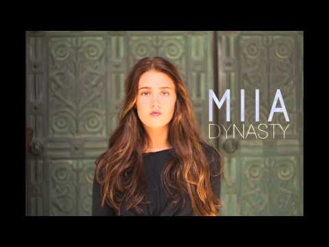 Dynasty (Official Audio) | MIIA