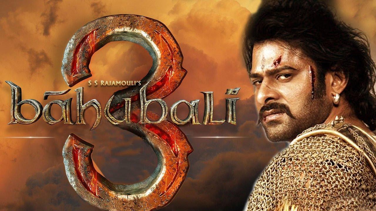 SS Rajamouli To Make Baahubali 3?