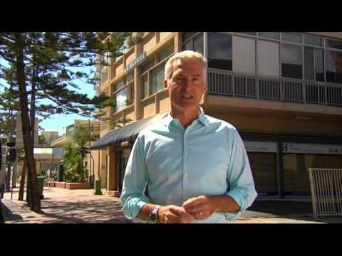Channel Nine - Love this City - Gold Coast