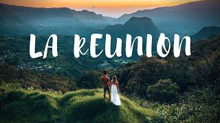 ILE DE LA RÉUNION ⎜ Intense et romantique