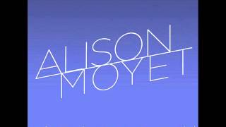 Alison Moyet - Changeling Guy (Sigsworth Remix) ♫