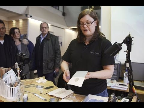 Introduction To Precious Metal Clay For Jewellery Making