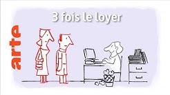 rechercher un appartement à Paris - Karambolage - ARTE