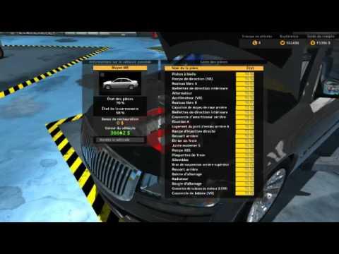 [FR] ★ⓢⓞⓤⓜ★ Car Mechanic Simulator 2015 ,salle au enchère , achat ,vente