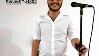 Kerem Bayarslan - Halay 2019