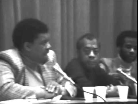 Discussion with Afro-American Studies Dept. at UC Berkeley on YouTube