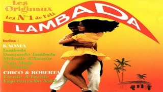 The Best of Kaoma Lambada
