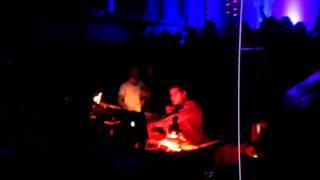 Nicolas Jaar @ Trouw 22-01-11 Time For Us