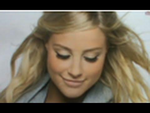Blonde series Trucco per bionde (da giorno) makeup ...