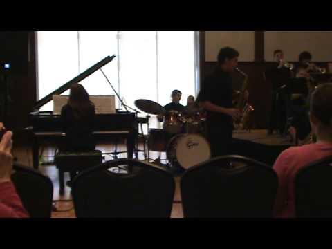 Verdigris High School 2013 Jazz 3A State Championship Winning Performance