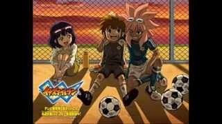 ~Waving Flag:Silver Evans/Endou Kanon e darren/Tachimukai Yuuki~