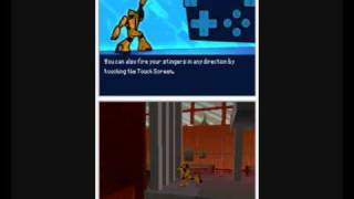 Transformers Animated The Game (DS) - Teil 1