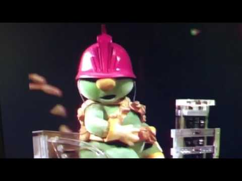 Fraggle Rock - Doozer March Song (Set Your Shoulder) - YouTube