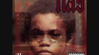 Nas - Memory Lane (Sittin' In Da Park) (Prod. By DJ Premier)