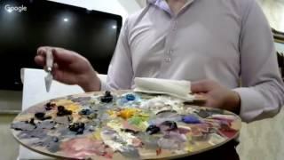 Уроки живописи - Рисовать легко. Алексей Мартынов.mp4