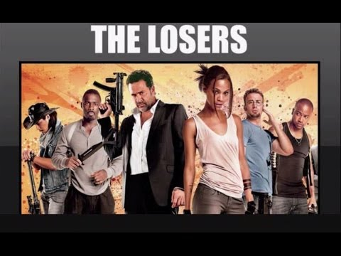 The Losers Spill Review