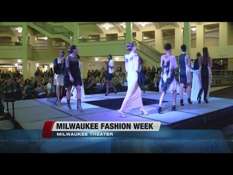 Milwaukee Fashion Week wraps up