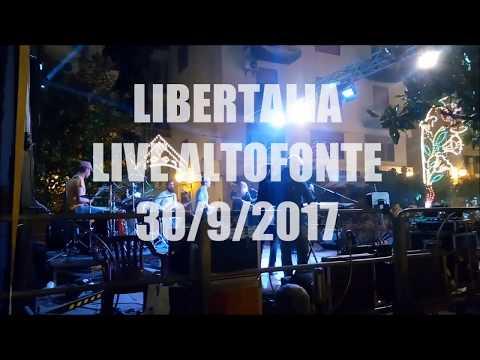 Libertalia On Tour! 2017 -  Libertalia - Medley Cartoons: Tiger Man/Dragon Ball/Lupin