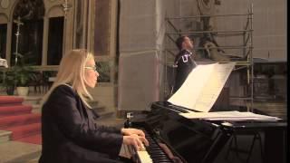 "Steffan Mullan sings Handel's ""Sound an Alarm"" (Judas Maccabeus)"