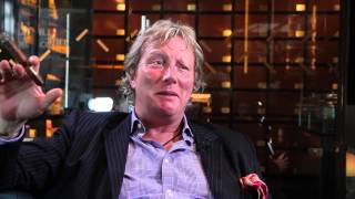 Ranald Macdonald Interview for UK Cigar Scene Magazine