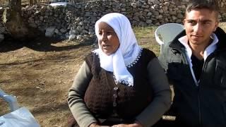 Avşar Kına Türküsü Suna Dezzem