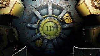 """Стратегический музыка - """"Выпадать 4"""" запуск трейлер полностью на русском. Fallout 4"""