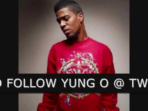 "KID CUDI - ""DAT NEW"" FT YUNG O  {RMX}"