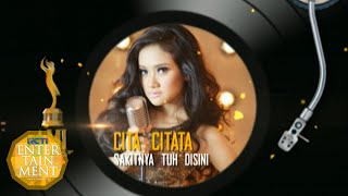 Nominasi Penyanyi Wanita Solo Dangdut Kontemporer [Ami Awards18th 2015] [22 09 2015]