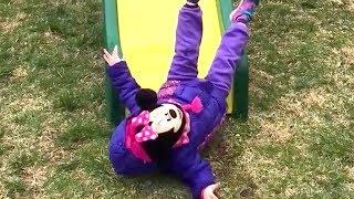 Playground Fails and Slide Fails Compilation