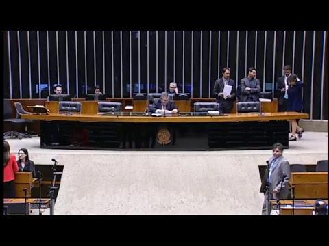 PLENÁRIO - Sessão Deliberativa - 24/08/2017 - 08:58
