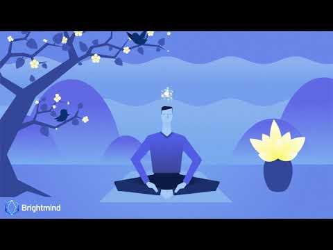 Brightmind | Meditation App | Focus