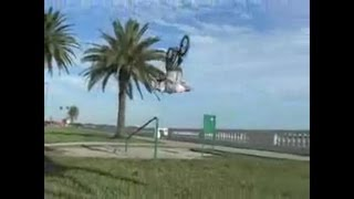 Gambar cover BMX Tricks that you thought were impossible