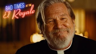 Bad Times at the El Royale | Look For It On Digital, Blu-ray & DVD | 20th Century FOX