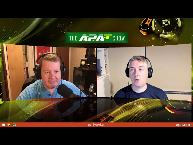 The APAT Show (S2 EP46)