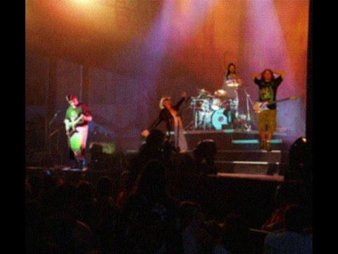 Live 1998 @ Big Fish Pub In Tempe AZ