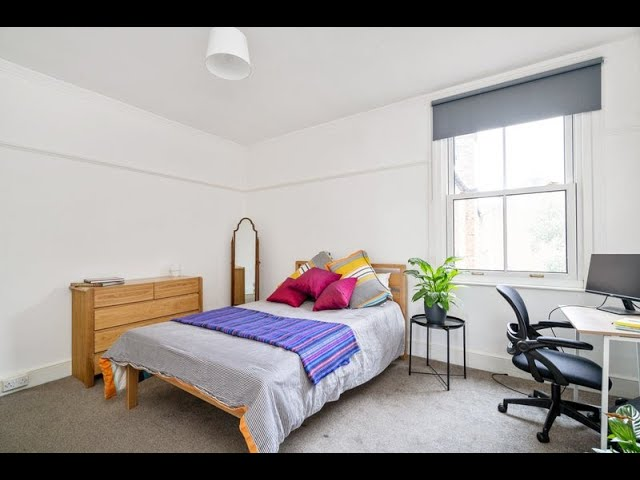 Large 3 bedroom flat, suitable for sharers. Main Photo