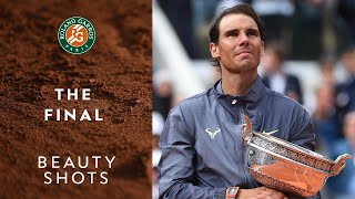 Beauty Shots #15 - The Final | Roland-Garros 2019