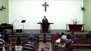 IPUS | Culto Vespertino I 21/02/2021