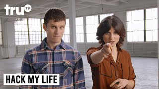 Hack My Life: Inside Hacks - Hack Your Moving Day | truTV