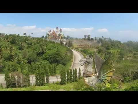 Fantasy World in Lemery, Batangas Province, Philippines
