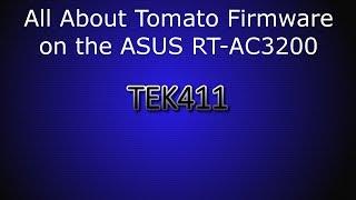 Tomato (firmware) - WikiVisually
