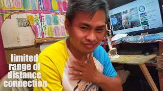 FREE WIFI INTERNET using BLUETOOTH ( bypass anti tethering ) screenshot 4