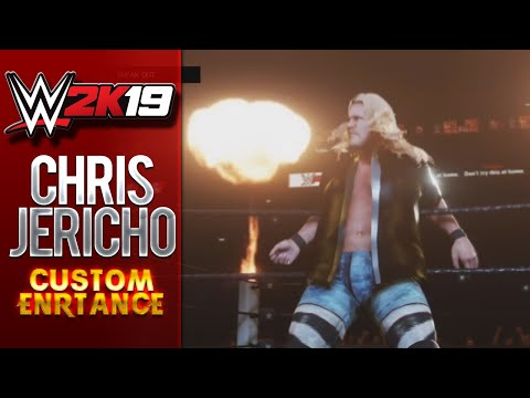 Chris Jericho Attire tagged videos on VideoCarry