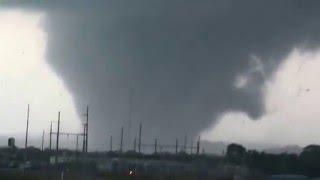 Tuscaloosa Tornado thumbnail