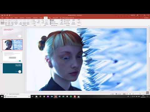 How To Create Social Tiles And Email Banners Using PowerPoint