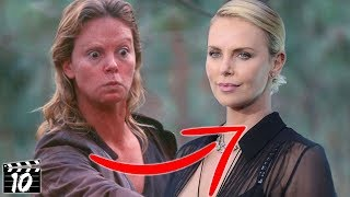 Top 10 Actors Who Gained Extreme Weight For A Movie Role