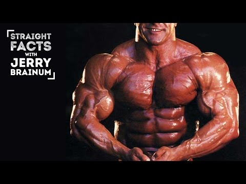 The Dangers Behind One Of The Most Powerful Bodybuilding Steroids | Straight Facts