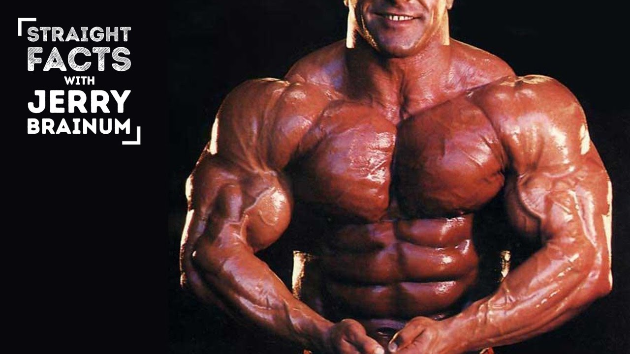 the most strongest steroid